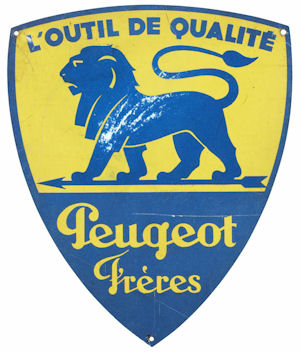 qeugeot of peugeot